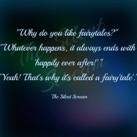 Fairy 'tales' 🧚♀️